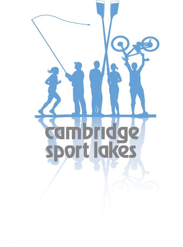 Cambridge Sport Lakes logo