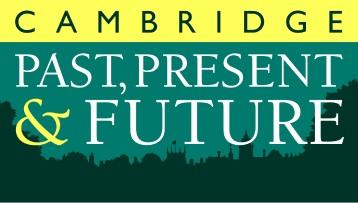 Cambridge Past Present and Future Logo