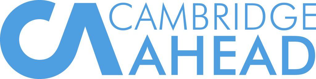 Cambridge Ahead logo